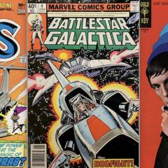 A Genre Unexplored: AMERICAN TV COMICS Get Their Due
