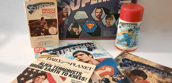 The TOP 13 SUPERMAN II Collectibles — RANKED