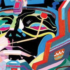 Get Ready to Visit THE MANY WORLDS OF JACK KIRBY