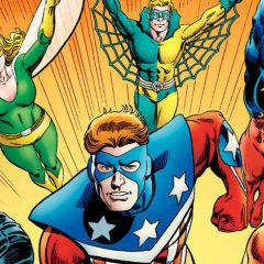 OVERSTREET to Produce Groovy New Guide to Comics' Lost Universes