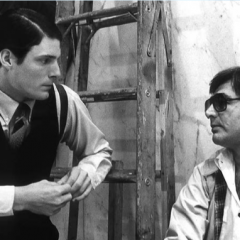 SUPERMAN Director RICHARD DONNER Dead at 91