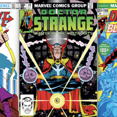 MARVEL to Unleash Wave of New EPIC COLLECTIONS in Early 2022