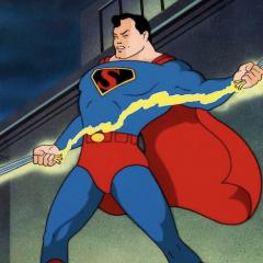 The TOP 13 FLEISCHER SUPERMAN Cartoons
