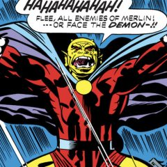 JACK KIRBY AT DC: The TOP 13 Post-Fourth World Stories – RANKED