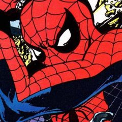 13 WEB OF SPIDER-MAN COVERS Just to Make You Feel Good
