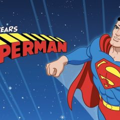 ALL 13 RUBY-SPEARS SUPERMAN Cartoons — RANKED