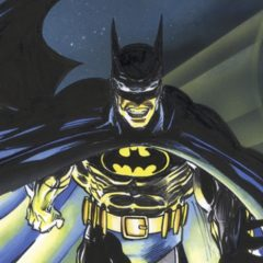 Dig These 13 Groovy NEAL ADAMS Original Illustrations