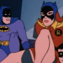 The TOP 13 FILMATION BATMAN Episodes — RANKED