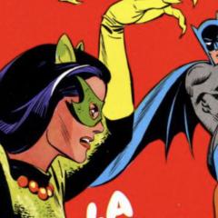 13 COVERS: The Colorful World of Italian BATMAN Comics