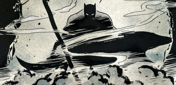 13 PANELS That Capture the Brilliance of BATMAN: YEAR ONE