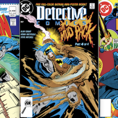 13 CLAYFACE COVERS: It's National Mud Pack Day!