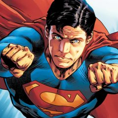 SUPERMAN '78 #6 Promises 'Final Battle' for Metropolis
