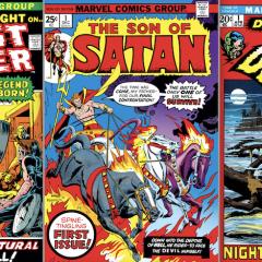 PAUL KUPPERBERG: My 13 Favorite Bronze Age MARVEL Monsters